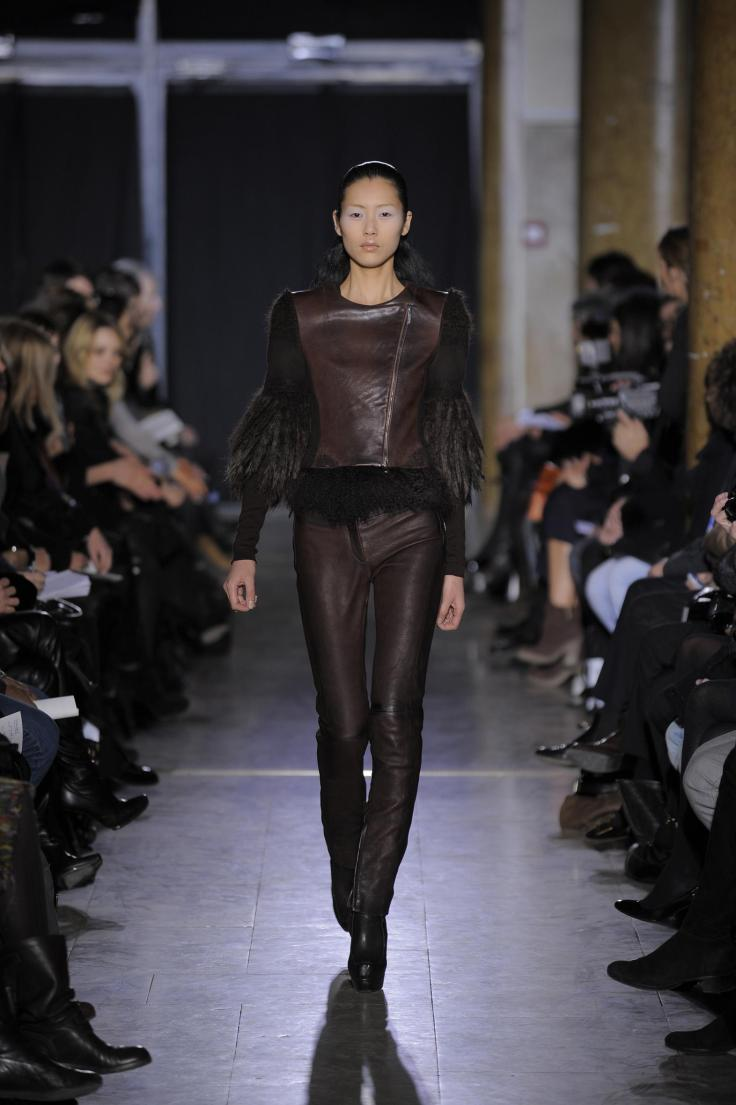 Costume National Fall/Winter 2010-2011 collection