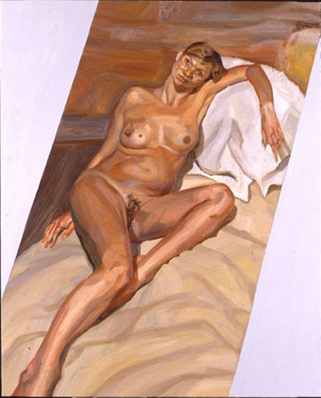 kate naked