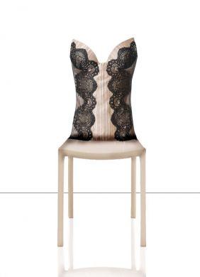 Le Chair Bustier by La Perla