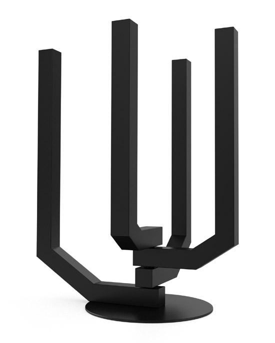 milan pays homage to ora ito fbf. Black Bedroom Furniture Sets. Home Design Ideas