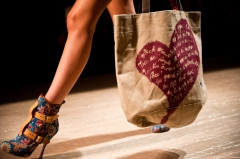 """ETHICAL FASHION FOR AFRICA"""", THE SHOPPING-BAGS BY VIVIENNE ..."""