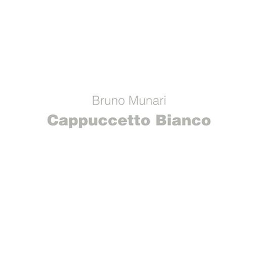 Cappuccetto Bianco Book Cover