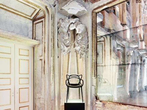 Kartell, photo by Massimo Siragusa,  Contrasto images