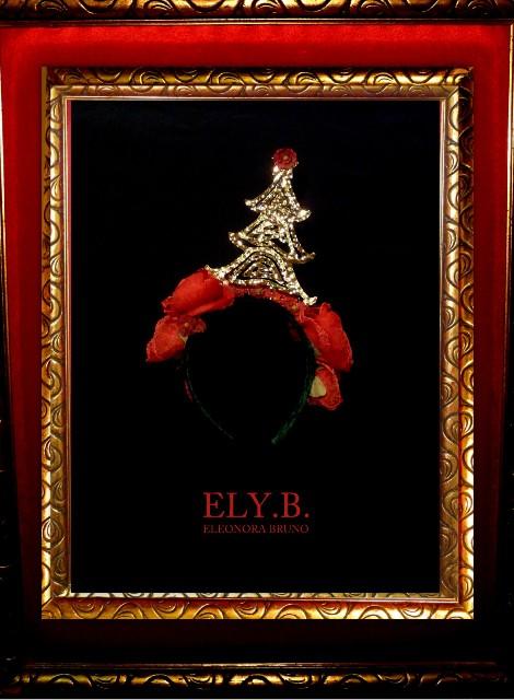 Ely B. by Eleonora Bruno