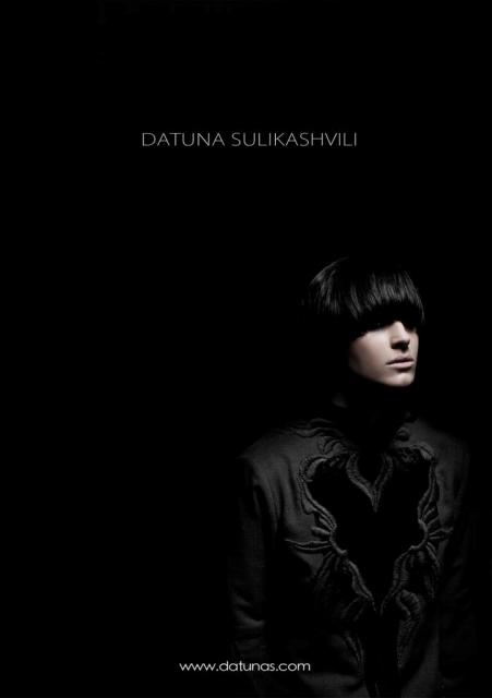 Datuna Sulikashvili