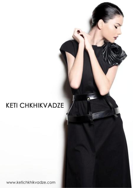 Keti Chkikhvadze