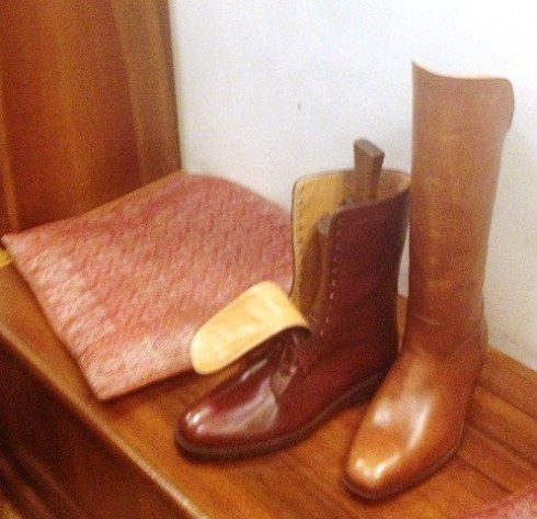 Marini calzature