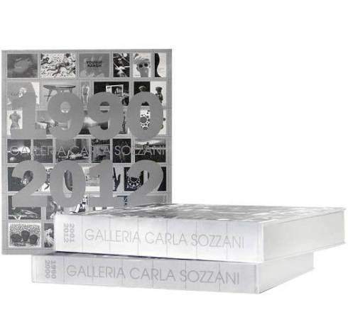 Galleria Carla Sozzani, 1990/2012