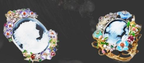 Santagostino jewellery