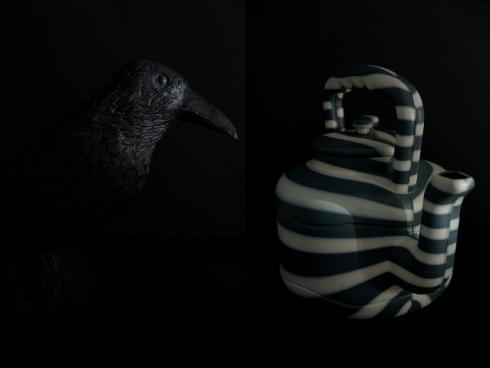 The new black, photo by Marco Bertolini