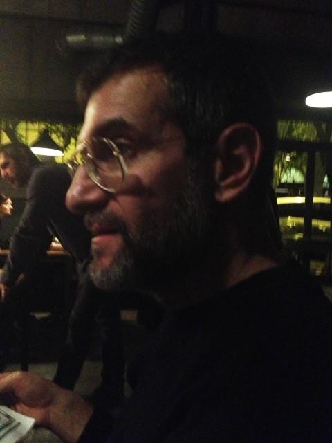 Sergio Zambon
