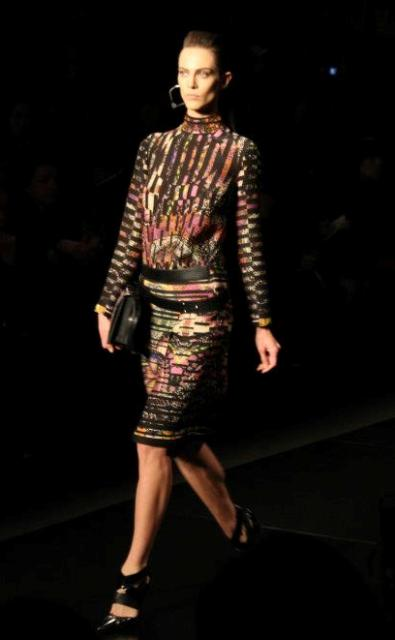 Etro Fall/Winter 2013-2014, photo by Giorgio Miserendino