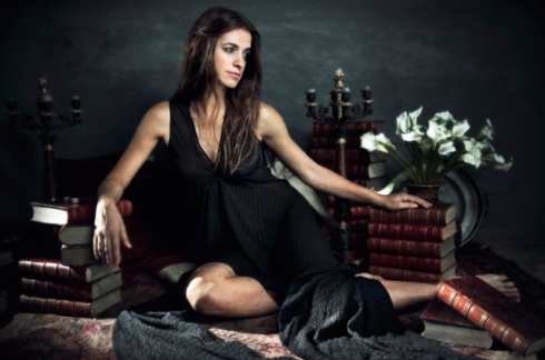 Ludovica Amati Spring/Summer 2013