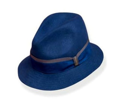 The co-branding of  Italia Independent with Borsalino