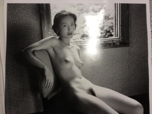 Untitled, photo by Nobuyoshi Araki