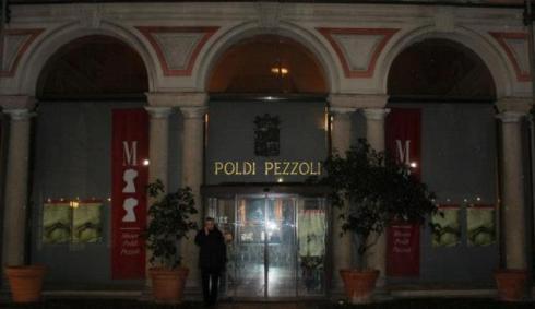 The Boldi Pezzoli Museum