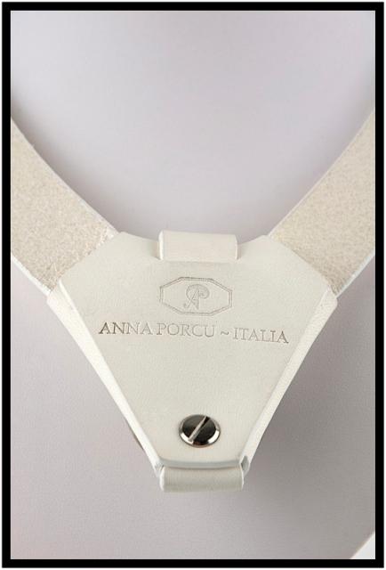 Anna Porcu, Caravaggio necklace