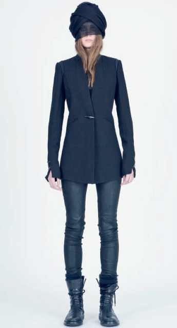 Isabel Benenato Fall/WInter 2013-2014