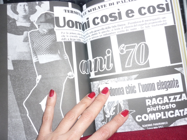 """""""Happy fashion, companies, styles and anti-fashion"""" by Emanuele De Donno"""