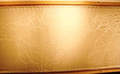 Crochet De Luneville by Stato di Famiglia