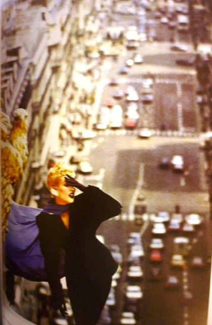 Thierry Mugler Fall/Winter 1986