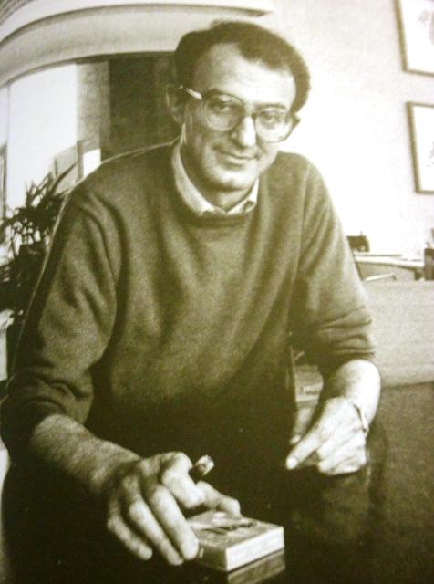 Umberto Ginocchietti