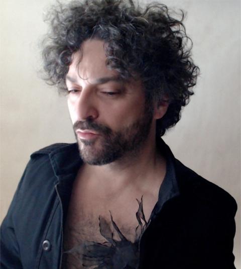 Adamo Macrì