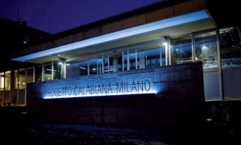 Progetto Calabiana Milano