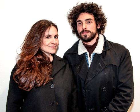 Gentucca Bini & Antonio Piccirillo