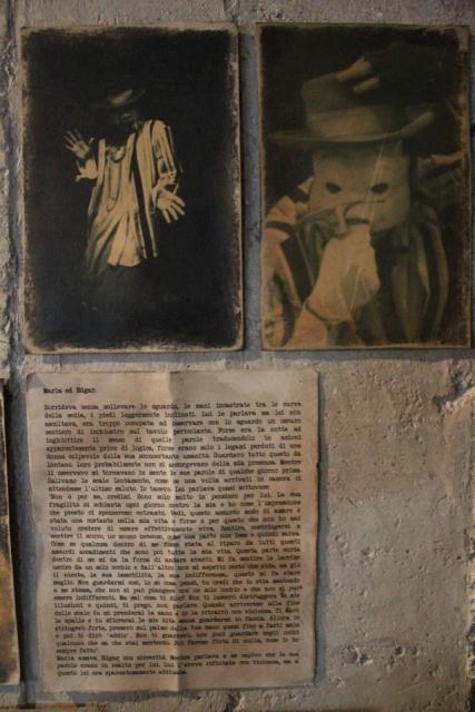 The Emerick Lenders' diary and photos by Francesco Vincuso, photo by Giorgio Miserendino