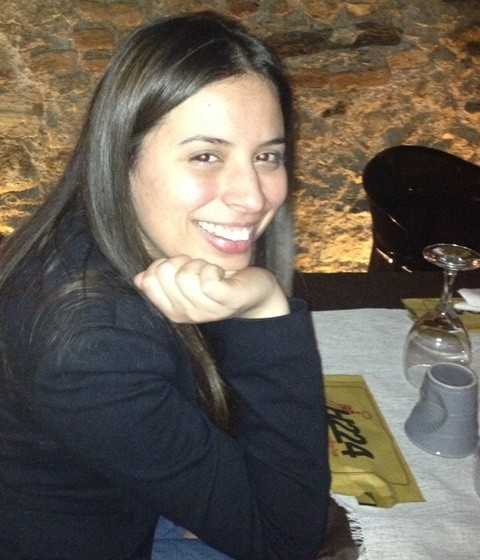 Daniela Naccarato
