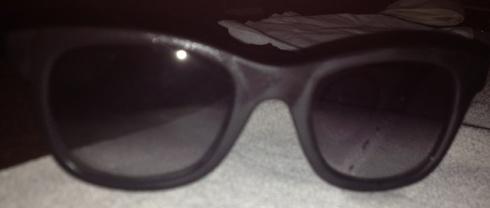 Italia Independent, the I-thermic sunglasses