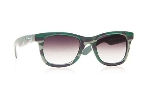 Italia Independent, I-thermic sunglasses