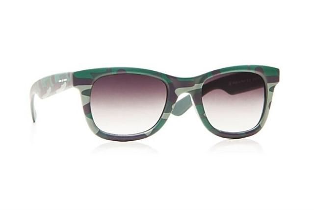 Italia Independent, I-thermic sunglasses