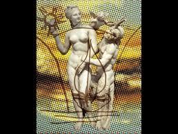 Antiquity 1(Dots) 2010, 2012, Jeff Koons
