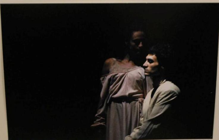 Teatri di vetro, photo by Giorgio Miserendino