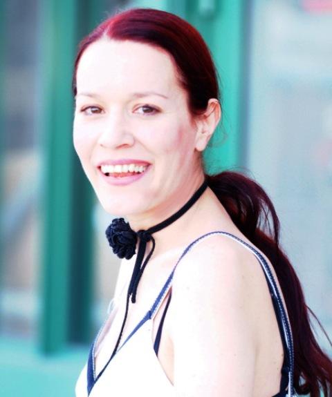 Barbara Franchin