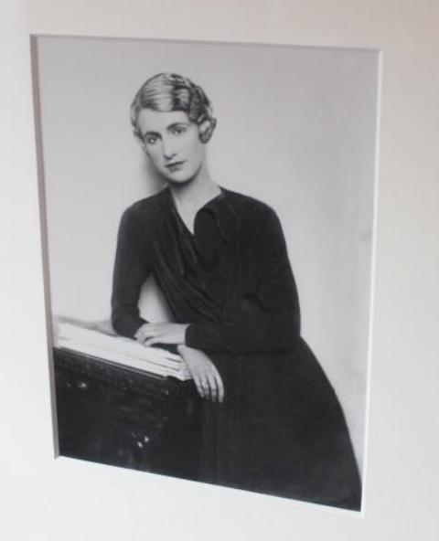 Ghitta Garrell, photo by Giorgio Miserendino