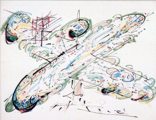 Gordon Matta-Clarck, untitled, ennergy tree, 1972-1973