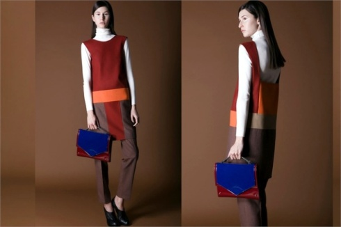 Quattromani Fall/Winter 2013-2014