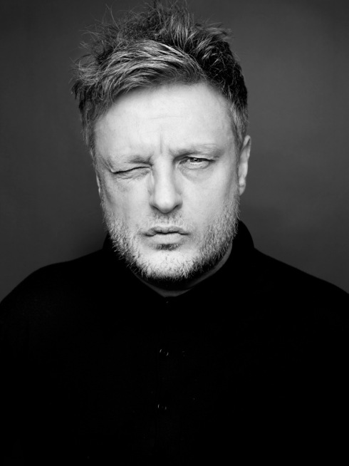 Rankin, fashion photographer, co-founder of Dazed & Confused and founder of The Hunger