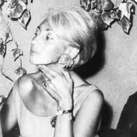 Rosana Pistolese, the brilliant founder of Rome Fashion & Costume Academy