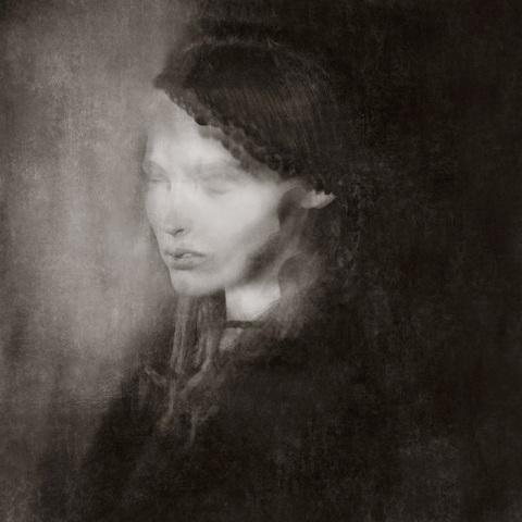 L' aveugle, Thomas Devaux