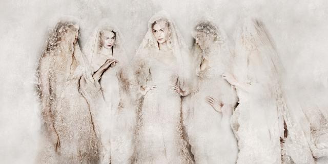 La mariée, Thomas Devaux
