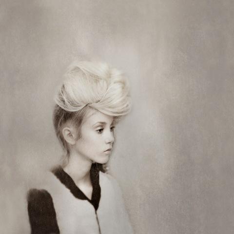 Blonde, Thomas Devaux