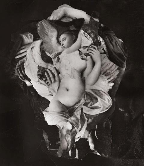 Le main et l' enfant, Thomas Devaux