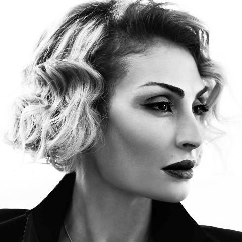 Sofia Tchkonia