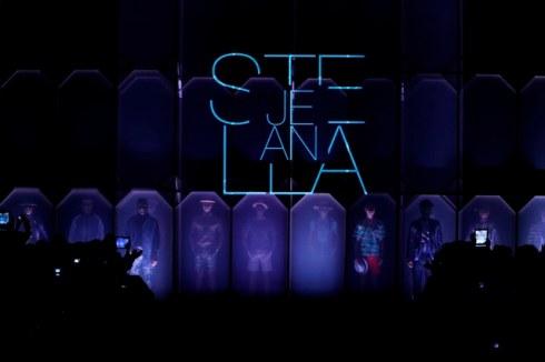 Stella Jean Spring/Summer 2014