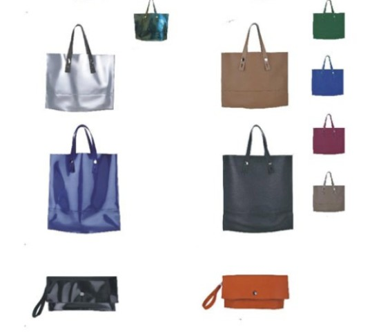 Yuh bag by Orciani Fall/Winter 2013-2014