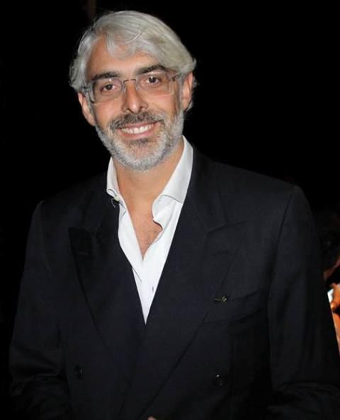 Lupo Lanzara, photo by Giorgio Miserendino